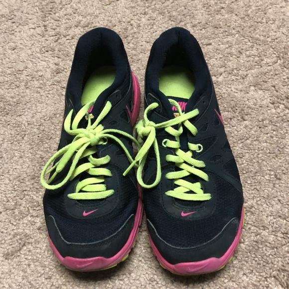 Nike Shoes - Nike Running Sneakers